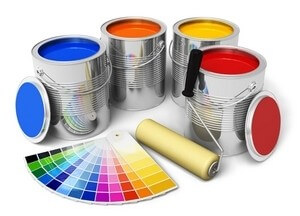 PAINT-AND-LACQUER MATERIALS